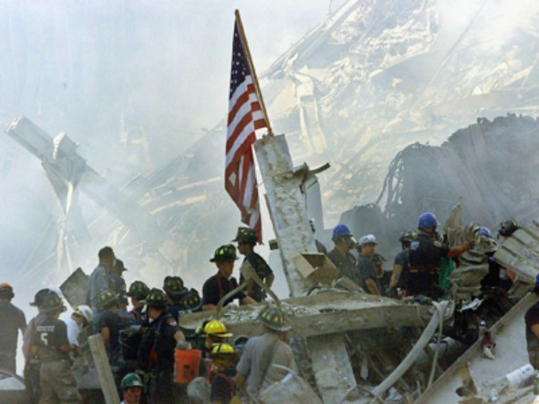 911 an iconic moment in us history Relive the most groundbreaking moments in the story of the united states of america with turning points in american history  the 9/11 terrorist attacks spark a.
